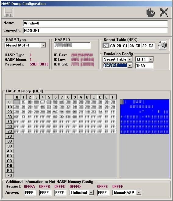 aladdin hasp dongle emulator crack